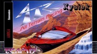 AMIGA 600 - ATR: All Terrain Racing