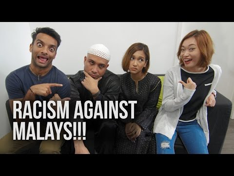 Awkward Situations Only Malays Understand