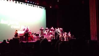 the git ballard high school jazz band hot java cool jazz 2013