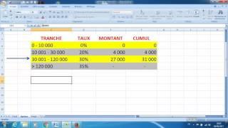Vidéo [21] : Comment préparer un bulletin de paie en moins d'un quart d'heure.
