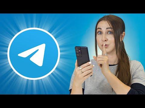 Telegram TIPS, TRICKS & HACKS | you should try!!!