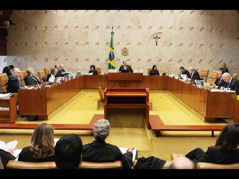 Live Chat sobre Julgamento de Lula 04 12 2018 (imagens de gravação)