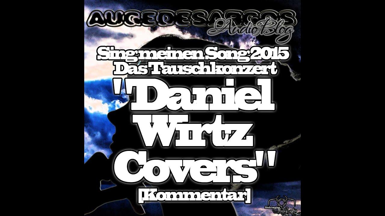Tauschkonzert Daniel