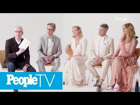 The Cast Of My Best Friends Wedding Reveals What Their Characters Are Doing Today   PeopleTV