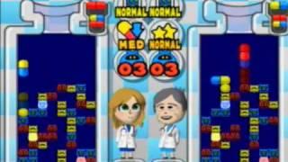 Dr. Mario Online Rx -- Flash Vs.