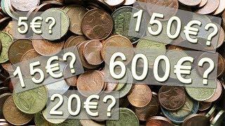 Peut-on trouver des pièces de monnaie rares en cherchant dans son porte monnaie ?