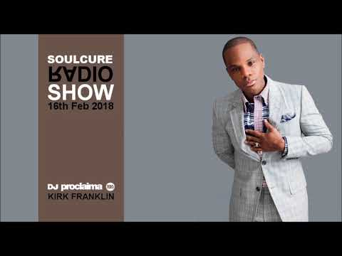 Gospel Music Mix 2018  Christian R&B, Urban on the Soulcure Radio Show with DJ Proclaima 16th Feb
