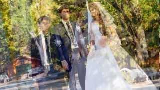 Свадьба Мустафа и Эсма (1 часть)