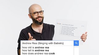 Binging with Babish Answers the Web's Most Searched Questions   WIRED