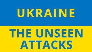Ukraine: The Unseen Attacks - full documentary