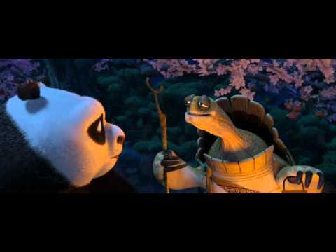 Kung-fu Panda - a tegnap történelem... videó letöltés