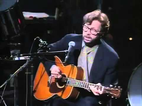 eric clapton unplugged full album