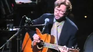 eric clapton unplugged full concert