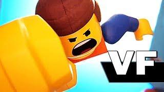 LA GRANDE AVENTURE LEGO 2 Bande Annonce VF # 2 (Animation, 2019)
