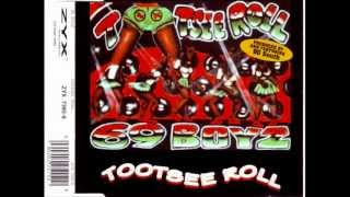 69 Boyz & 95 South - Tootsie Roll - Original Vinyl [1994]