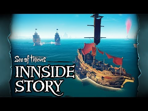 Sea of Thieves Inn-Side Story #33: Future of The Arena | OnRPG