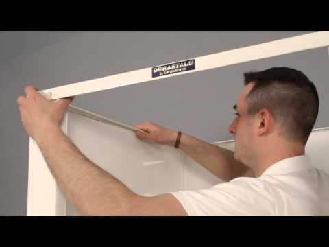 M22 Screwless Shower Cabin Assembly Doovi
