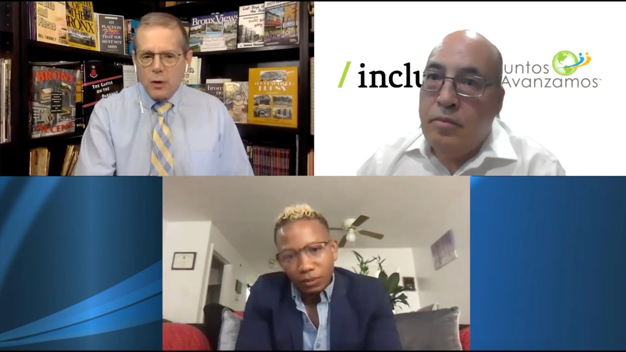 BronxTalk: Economic Disparities and State Legislation