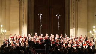 Ein deutsches Requiem - Un Requiem allemand - Version für 2 Klaviere und Pauken, hier Nr. 7