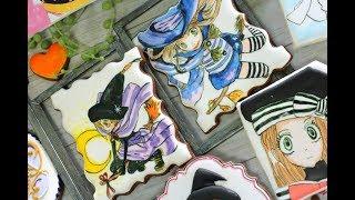 アートクッキー受講生の課題作品【シュガシュガルーンのアイシングクッキー】です。 https://ameblo.jp/la-cachette1/entry-12407421392.html -------------------------...
