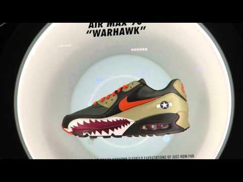 Nike ★ AIR MAX ★ History 🔥👟 🔥Top 100