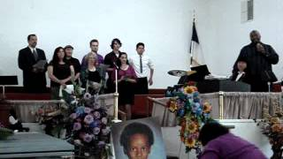 FUNNY FUNERAL