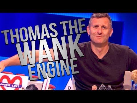 Thomas The Wank Engine