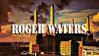 Roger Waters/Pigs On The Wing, Part 1/ПЕРЕВОД