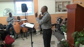 Les oeuvres de la chair- Reveil 2014- Pasteur Guy Charles (Eglise Philadelphia)