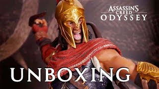 Assassin's Creed Odyssey - Medusa Edition im Unboxing