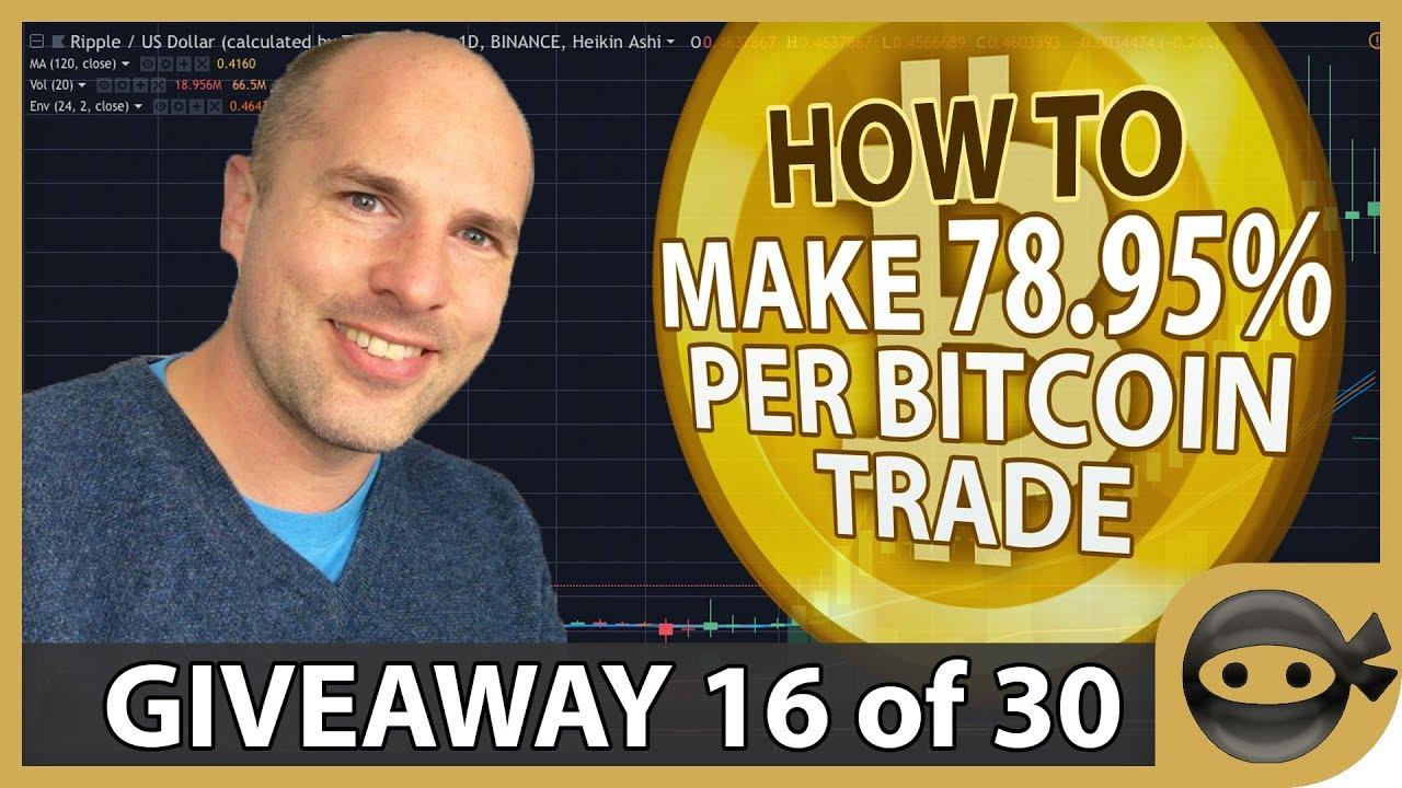 marjă trading bitcoin youtube)