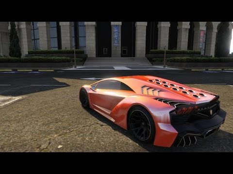 how to change directx in gta 5