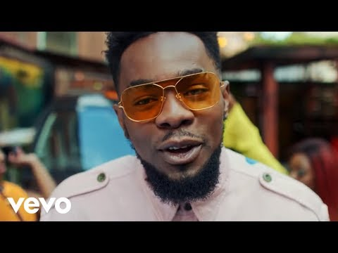 patoranking---suh-different-(official-video)