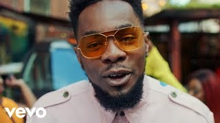 Patoranking - Suh Different (Official Video)
