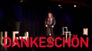 Marcus Jeroch – Axel Schweiß