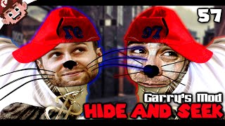 CATZ in DA HOOD! (Garry