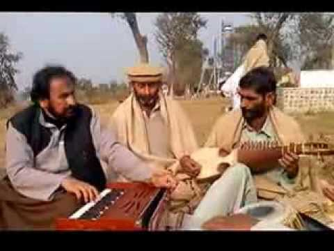Ali Bahadar Garyala 1