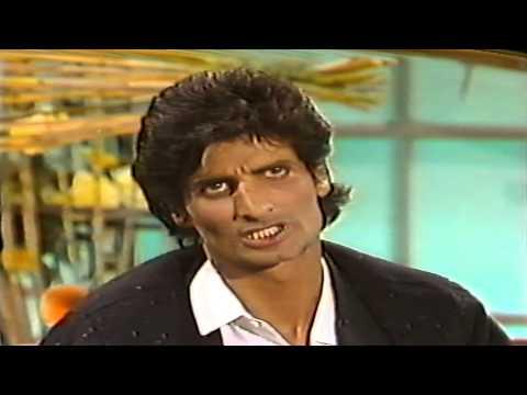 זוהר ארגוב הראיון המלא עם מני פאר HD 10.1.1987 **בלעדי**מתוקן**