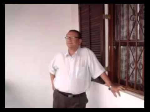 Testemunho Converção Pr Jose Borges IPDA