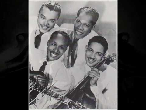 Christopher Columbus- The Ink Spots-