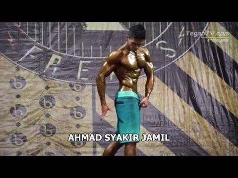 BATTLE OF FREAKS 2015: Ahmad Syakir Jamil