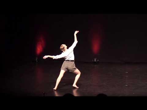 My Way - Gryphon Dance Pak