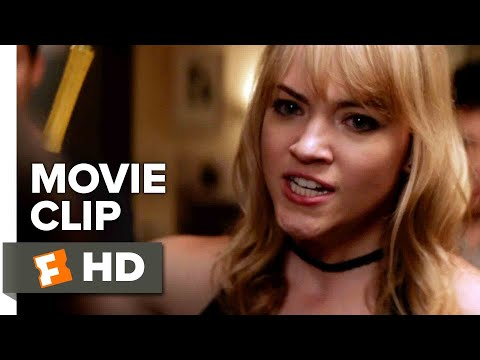 Truth or Dare Movie Clip - Just Do It (2018) | Movieclips Coming Soon