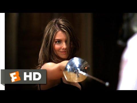 Van Wilder 2: The Rise of Taj (7/12) Movie CLIP - Fencing Like Zorro (2006) HD