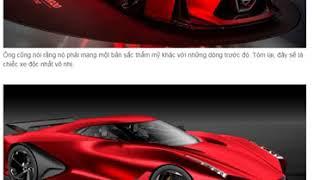 thể thao - Nissan GT-R thế hệ mới sẽ là siêu xe thể thao nhanh nhất thế giới