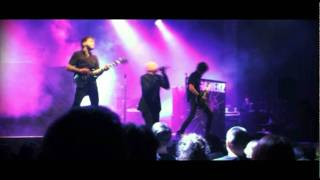 MEGAHERZ -  Heute Nacht - Live in Dresden 2011
