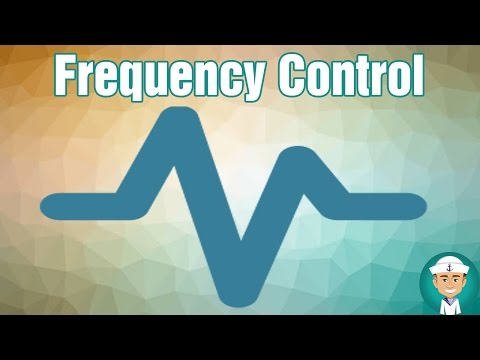 Frequency Control in Synchronous Generator thumbnail