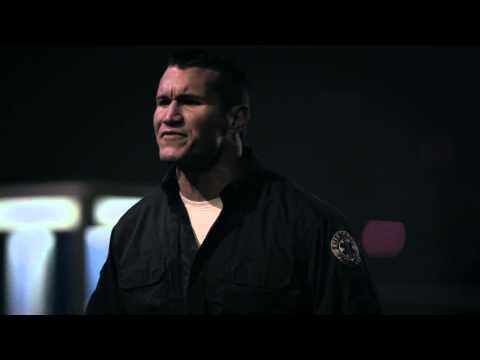 Randy Orton 12 rounds reloaded