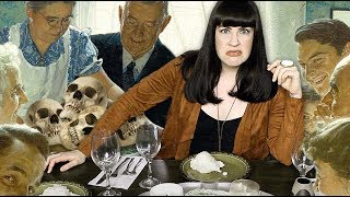 One of Ask A Mortician's most recent videos: