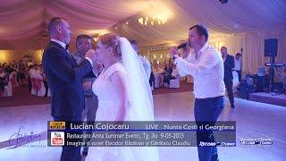 Lucian Cojocaru - MANELE LIVE 2015 Nunta Costi si Georgiana 10-05-2015 Anna Summer Events